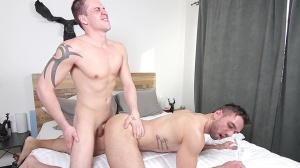 Ride - Darin Silvers and favourable Daniels butthole hammer