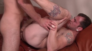 Not Brothers Yet - Jarec Wentworth with Jared Summers butthole Love