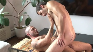 Atone - Johnny Hazzard, Dale Cooper ass bang