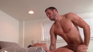 before My Wife receives Home - Sebastian young, Brenner Bolton butthole Hump