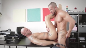 Privileged Information - Aymeric Deville, Craig Farell anal Nail