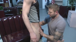 The recent Exclusive - Colby Jansen with Duncan darksome anal Hump