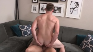 Brodie & Curtis: unprotected - butthole Lovemaking