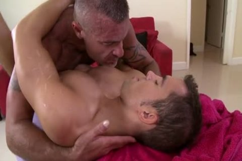Dylan acquires A Massage