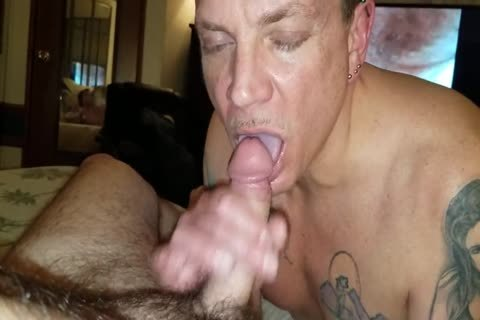 sucking And nailing A horny new friend