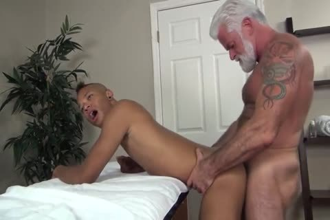 old excited Pornstar Jake Marshall In Action And slamming A Lot