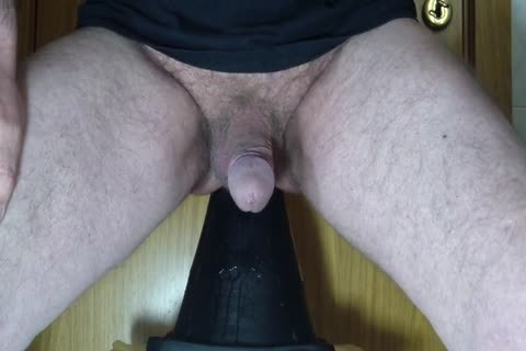 extraordinary anal Stretching - Session 3