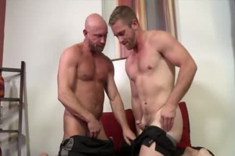 daddy To Perfection With Scott Riley & Killian Knox
