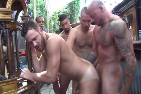 excited homo Clip With Sex, gangbang Scenes