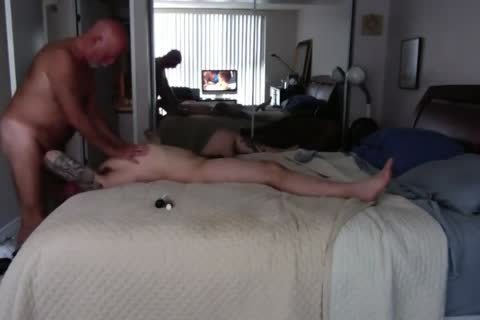 My First Time With My Married grandpa