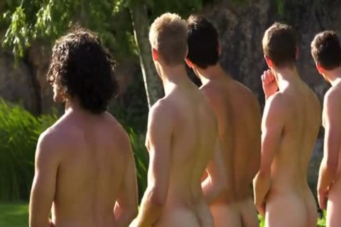 nude boyz Rowing: The Summers Keep Getting Hotter, 2017