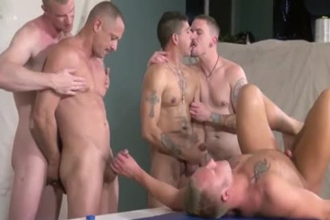 piddle In butthole Cumdump orgy