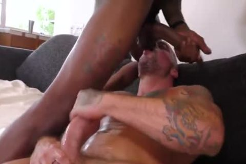Sean Duran acquire banged By Ray Diesel And deep Dicc
