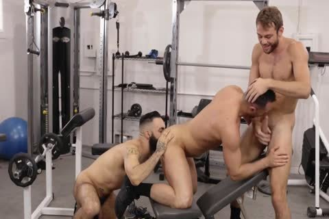 MAX ADONIS - COLBY TUCKER & ZADDY - BLENDED FAMILY - ICM