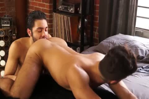Diego & Shawn get It On!