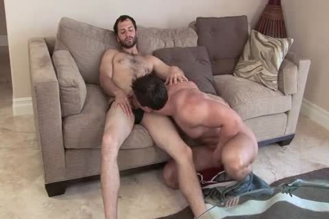 Kevin Falk And David suck Each Other Off
