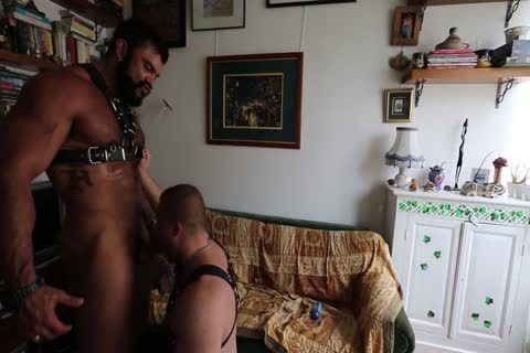 Straighty Conned Into homo oral enjoyment-service By My ally