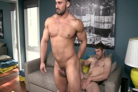 Colby And Jaxton fuck