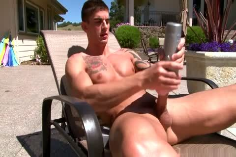 homo Sailor Outdoor orgy With Chip young