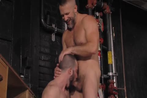 Dirk Caber And Felix Barca