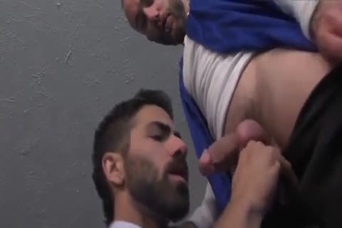 Adam Ramzi And Nick Prescott (TC)