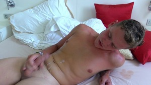 ass fingering and passionate blowjobs with an amateur