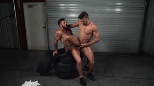 unfathomable fantasy - Shane Jackson & Jeff Powers American Sex