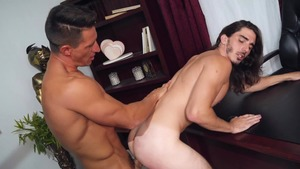 greater quantity Spice Than Sugar - Damien Kyle American Sex
