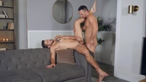 Poltergayst: raw - Colby Tucker American Love