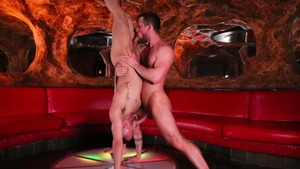 private Dancer - Kurtis Wolfe American Hump