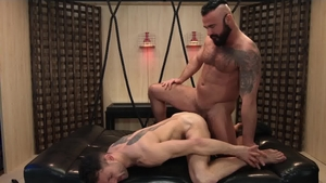 Drill My Hole: James Castle fucking