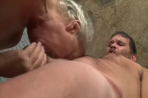 grandpapa Want To Be boned By A Daddy