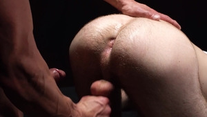 MissionaryBoys.com - Natural Elder Ingles agrees to striptease