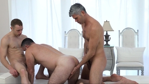 MissionaryBoys: Elder Sorensen in company with penis stranger