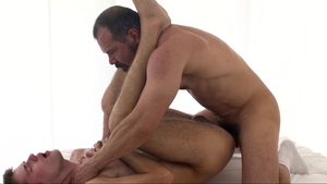 MissionaryBoys - Trimmed Elder Gardner penetration video