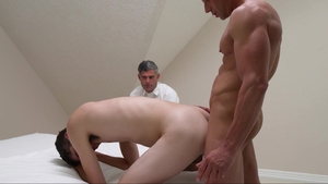 MissionaryBoys: Colleague Elder Oaks caught massage