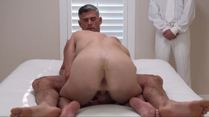 Missionary Boys - Wet Elder White threeway edging