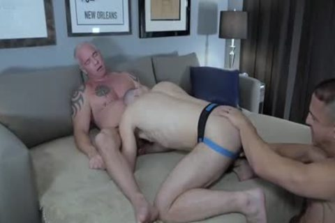 RC And Digger - Riding Riley - Pt. 1