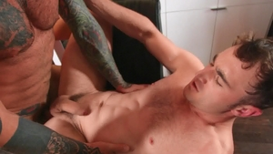 DrillMyHole: Plowing hard with Markus Kage and Michael Boston