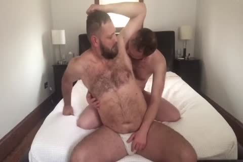 Full video Of Seattle Daddy And College Otter. bare, Verbal Sex