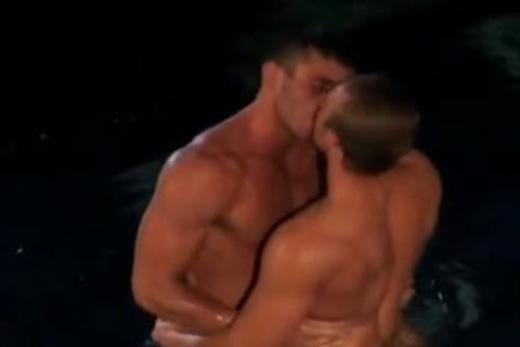 Logan Scott And Tom Wolfe (SW P2)