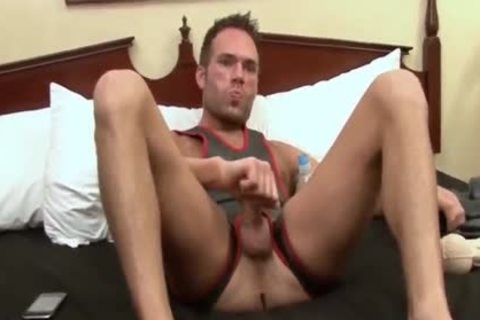 Trent Bloom sex tool And Self Fist
