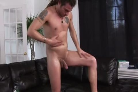 homosexual jerk off defiance! Helping My Self Out With Massage Oil