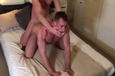 MD bonks, Fists & Creampies JT