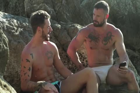 see Josh Rider S Exclusive Debut With Sergeant Miles BLA04 01 raw try-out 04 bare Recruits Sce