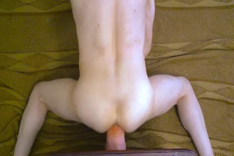Stretching That wazoo gap Out Till I cream Pie