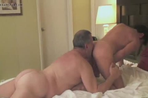 Daddy Bear With Younger In lovely Tub And Beyond