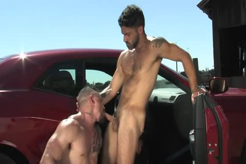 Open Road Part 1 Scene 04 Adam Ramzi Seven Dixon