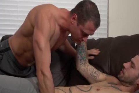 tasty BBCumWhore Takes two Loads