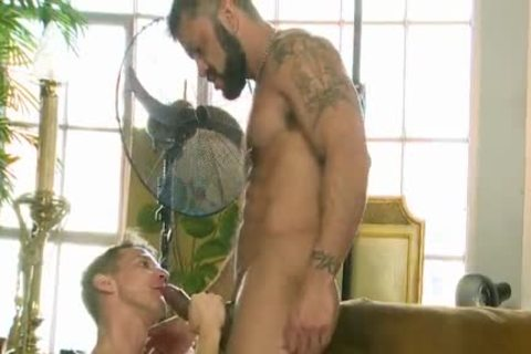 Rogan Richards And Darius Ferdynand (BCD P1)